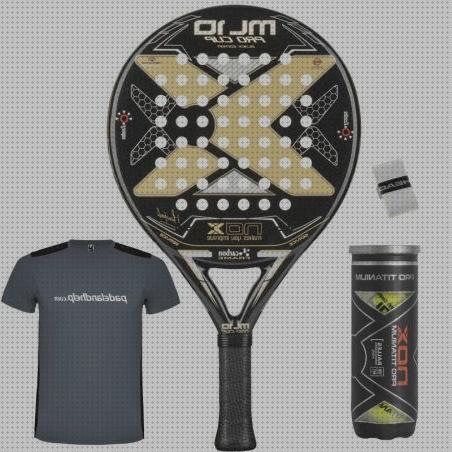 Review de 2020 padel black