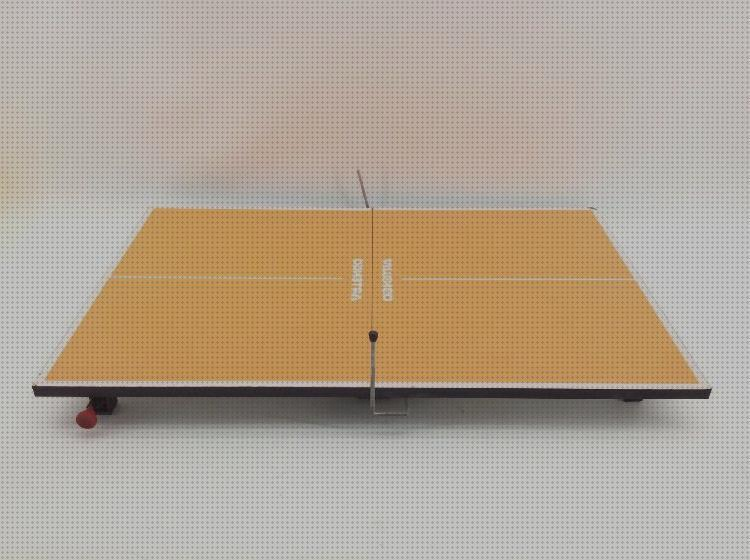 Review de artengo 850 ping pong