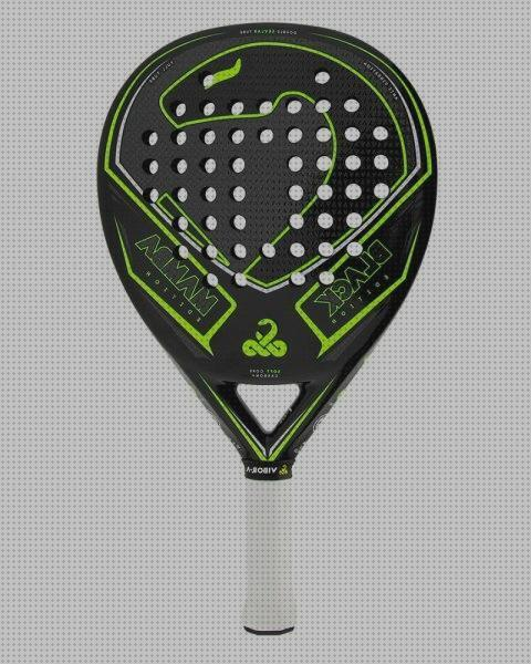 Review de black palas padel black friday 2020 palas de pádel vibora