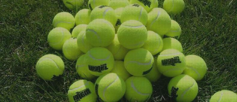 Review de bolas padel tenis