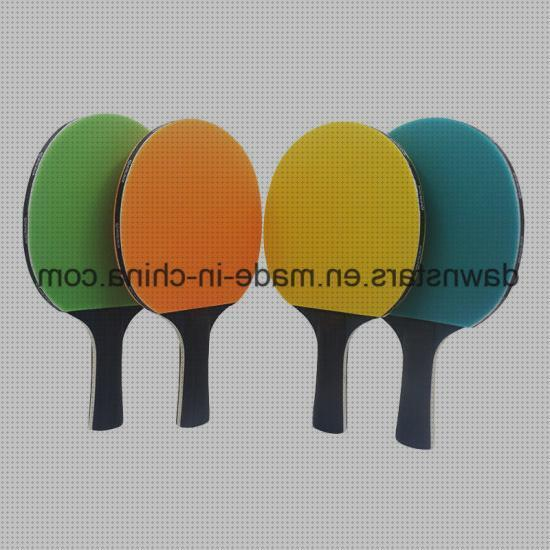 Review de cancha ping pong