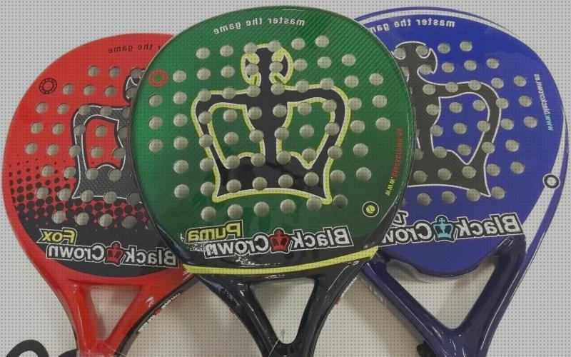 Review de dark padel pala pádel dark