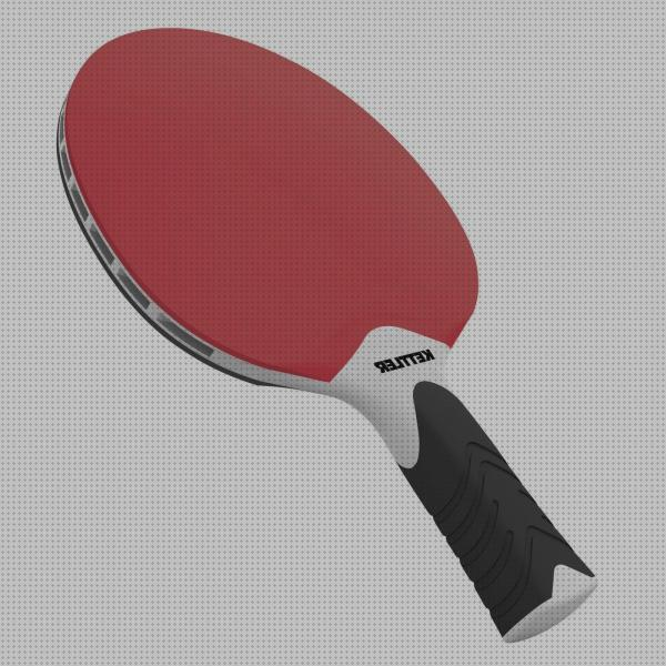 Review de kettler ping pong paddle