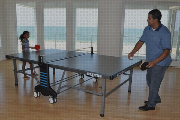 Opiniones de kettler ping pong paddle