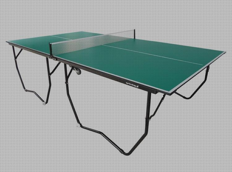 Review de mesa de ping pong valor