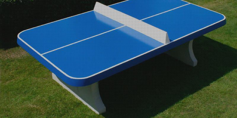 Review de mesa ping pong color