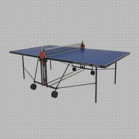 Review de mesa ping pong enebe new lander 2020 outdoor