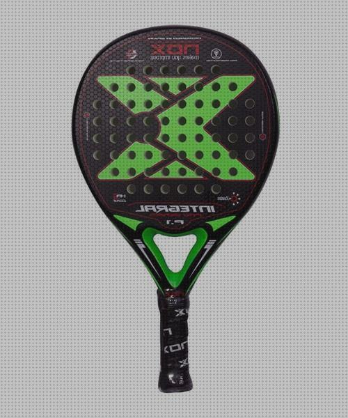 Review de padel nox