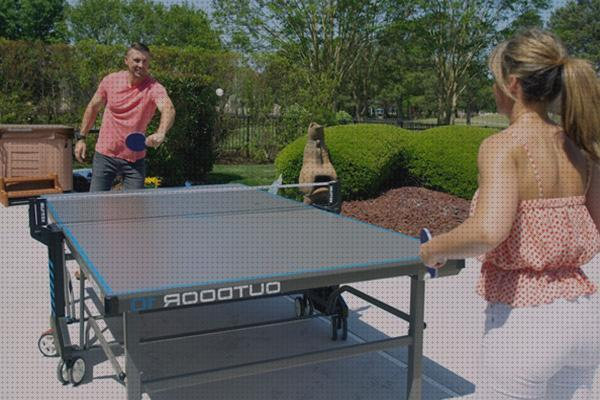 Review de outside ping pong tablet
