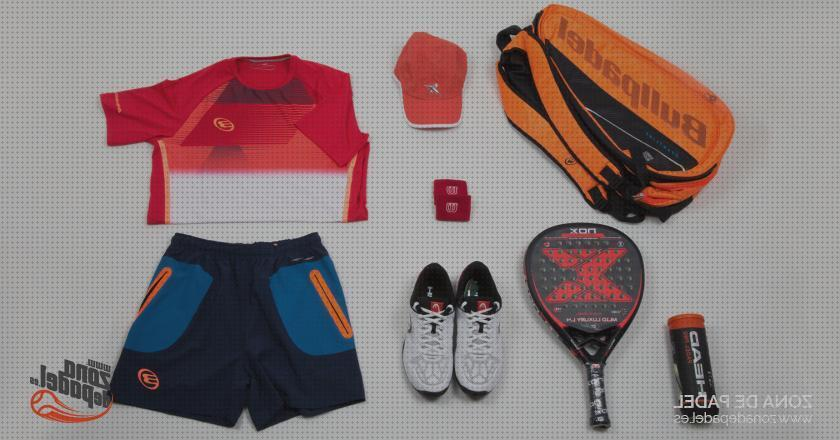 Review de padel conjuntos