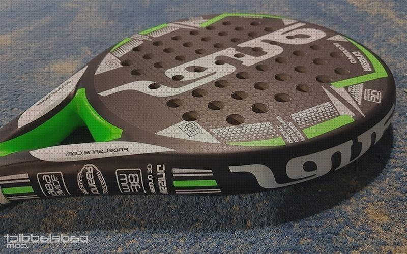 Review de padel sane