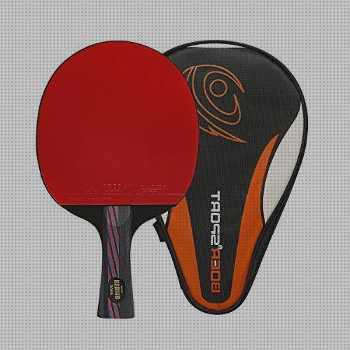 Review de padel paletas