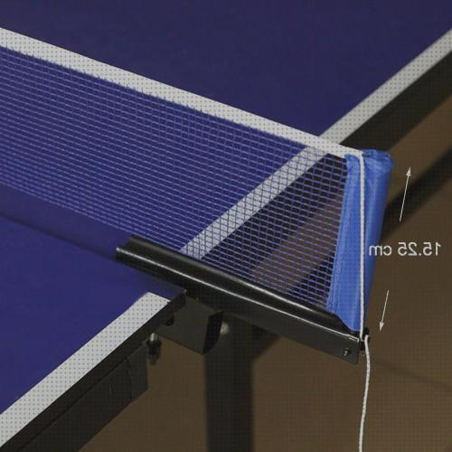 Donde comprar ping pong net height