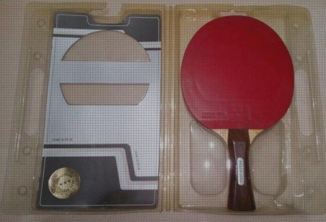 Review de red de ping pong profesional