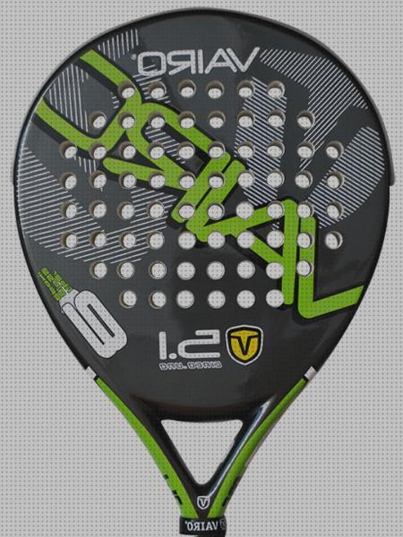 Review de grip padel vairo