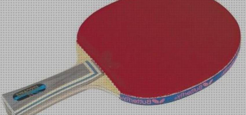 Top 4 Butterfly Ping Pong Tablet Malaysia
